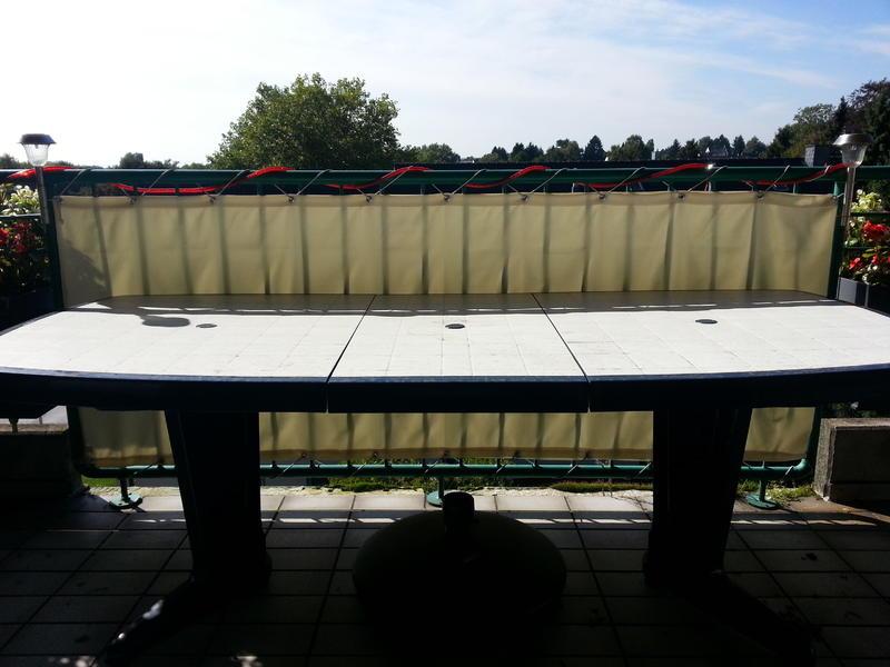 balkon wie sichern ohne bohren katzen forum. Black Bedroom Furniture Sets. Home Design Ideas