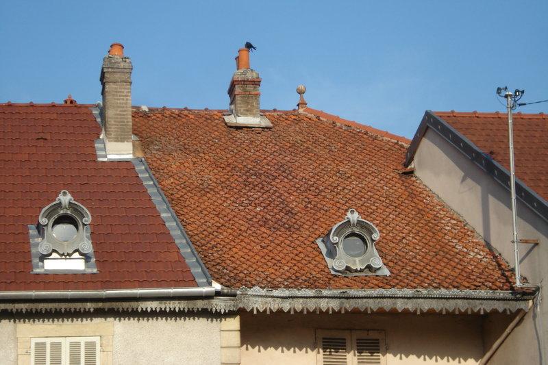 repairing my garage roof. Black Bedroom Furniture Sets. Home Design Ideas