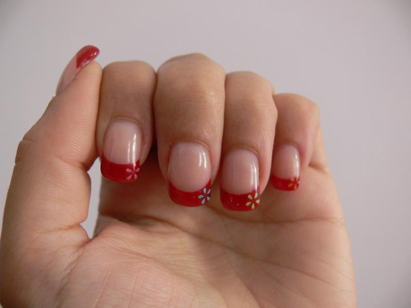 haltbarer nagellack ohne uv
