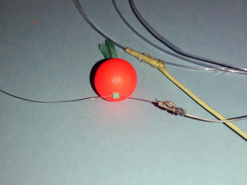 DIY-Thread: Kleine Equipment-Basteleien • Fliegenfischer - Forum