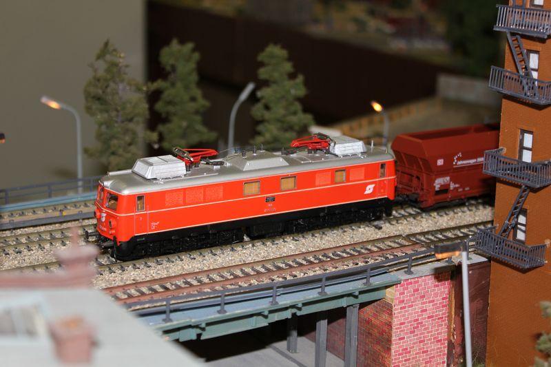 """Historische Modellbahnausstellung: 75 Jahre TRIX EXPRESS """"Automatik""""-Entkupplung 1938 16078642xu"""