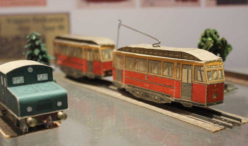 """Historische Modellbahnausstellung: 75 Jahre TRIX EXPRESS """"Automatik""""-Entkupplung 1938 16078726fo"""