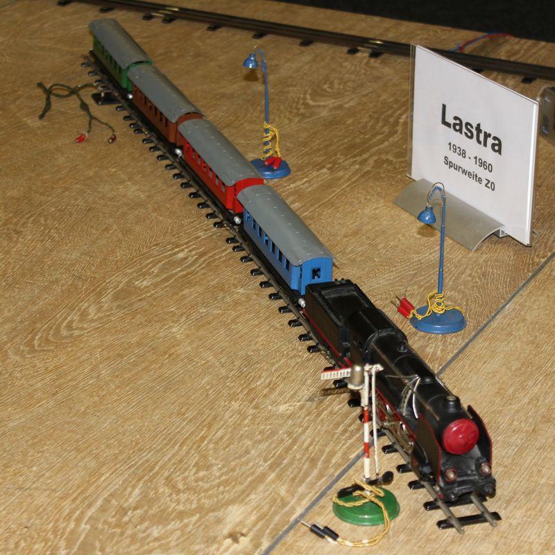 """Historische Modellbahnausstellung: 75 Jahre TRIX EXPRESS """"Automatik""""-Entkupplung 1938 16078796ad"""