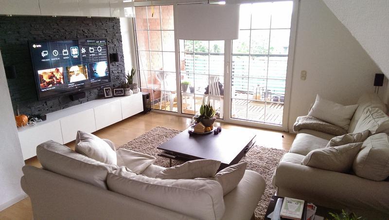 zeigt mir euer wohnzimmer:Zeigt her euren HTPC und euer Setup! 🙂 – Seite 15 – HTPC Hardware