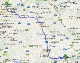 Bewegungsfahrt 2013 Der Reisebericht. 16187686cg