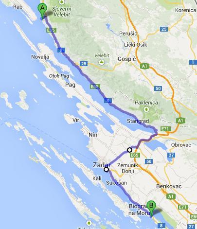 Bewegungsfahrt 2013 Der Reisebericht. 16187879oi