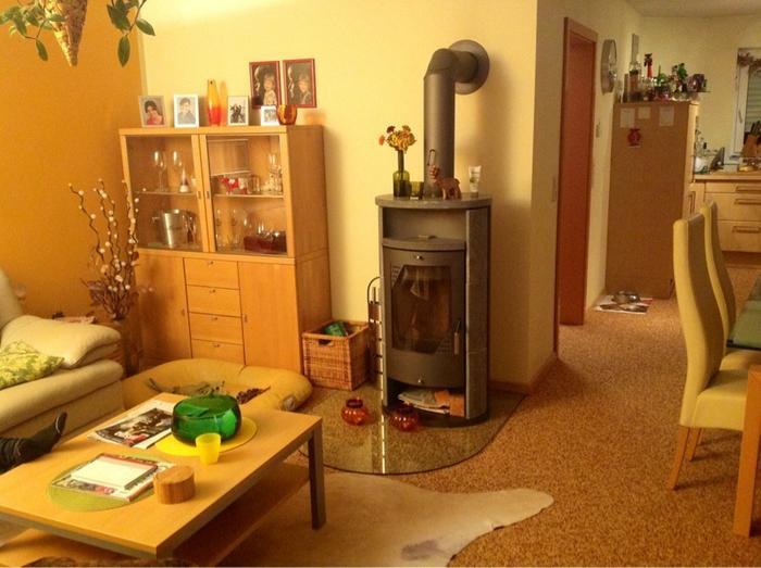 offene k che im doppelhaus zur vermietung seite 2. Black Bedroom Furniture Sets. Home Design Ideas