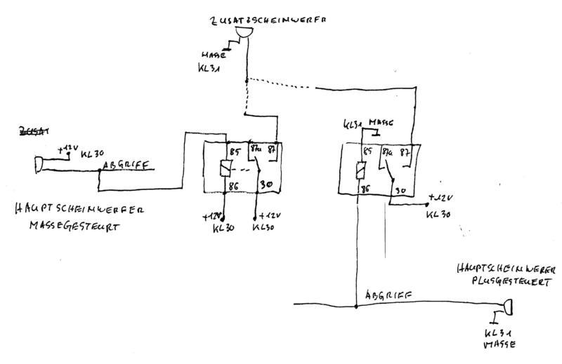 Zusatzscheinwerfersteuerungsprobleme - Seite 3 - 4x4travel.org