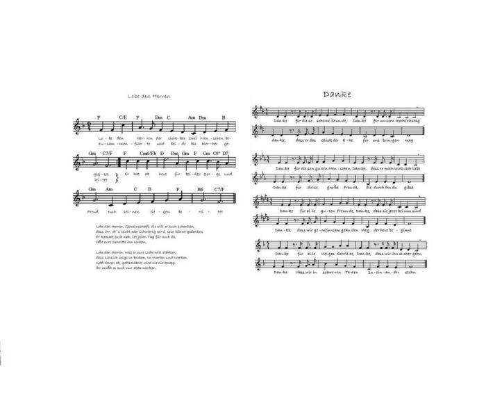 Lieder zur trauung kirchlich
