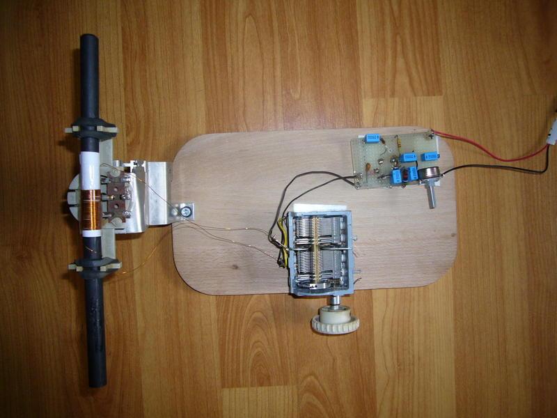 dampfradioforum thema anzeigen aktive antenne bauen. Black Bedroom Furniture Sets. Home Design Ideas