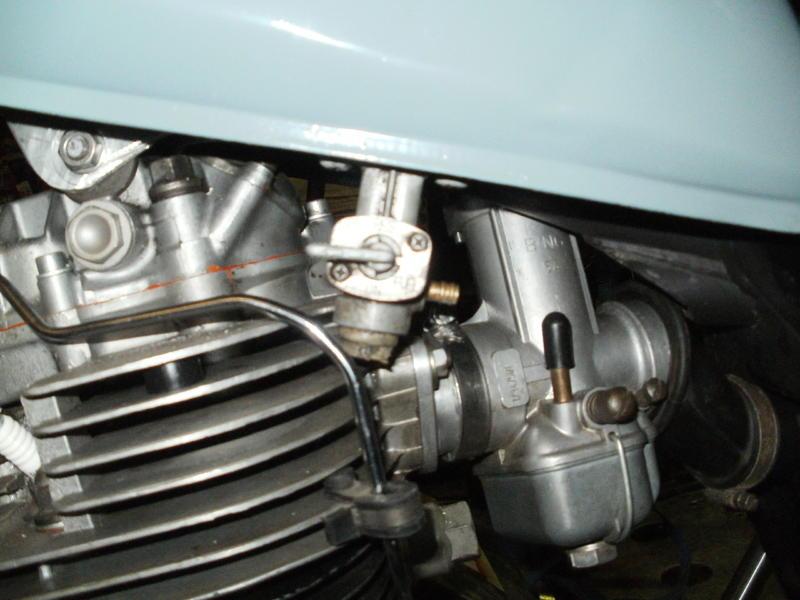 Enduro Gespann VMC mit Yamaha XT 500 Motor 16318745co