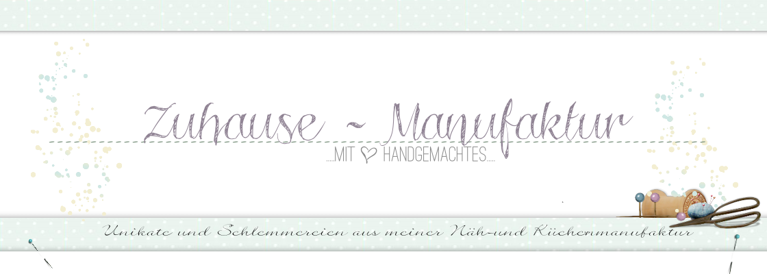zuhause-Manufaktur