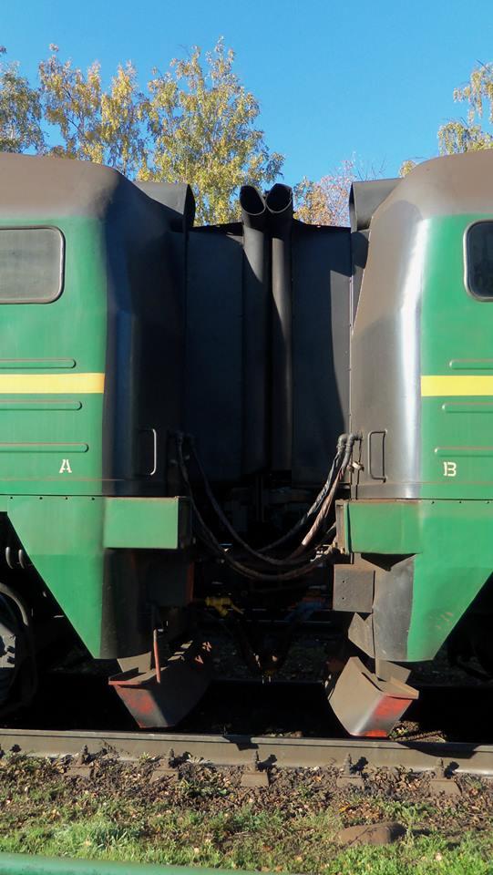 Eisenbahnbilder aus Lettland / Riga (gemischte Spurweiten) 16365127ow