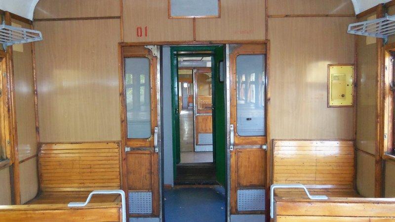 Eisenbahnbilder aus Lettland / Riga (gemischte Spurweiten) 16365227hi