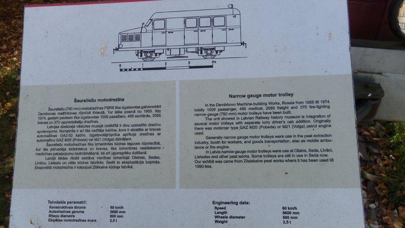 Eisenbahnbilder aus Lettland / Riga (gemischte Spurweiten) 16365233qz