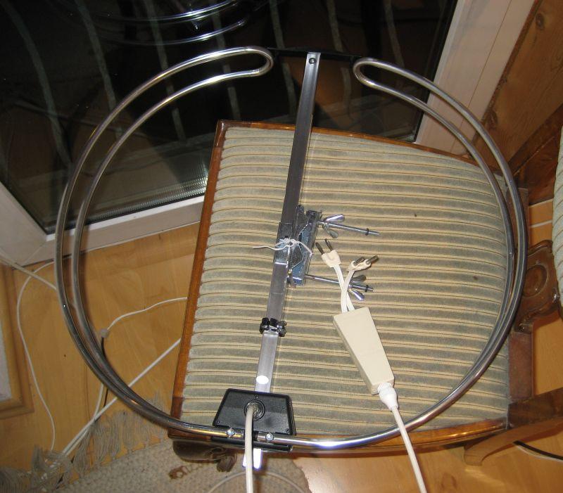 dampfradioforum thema anzeigen bau der besten radioantenne f r mein saba r hrenradio. Black Bedroom Furniture Sets. Home Design Ideas