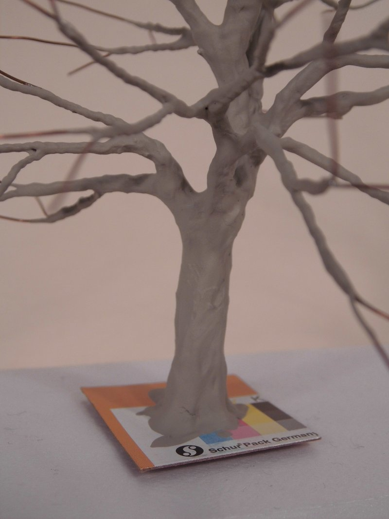 Bäume basteln leicht gemacht - Seite 6 - Anlagenbau 2 ...