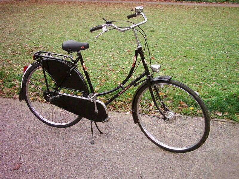 union sch nes 28 damen fahrrad nostalgie hollandrad 3. Black Bedroom Furniture Sets. Home Design Ideas