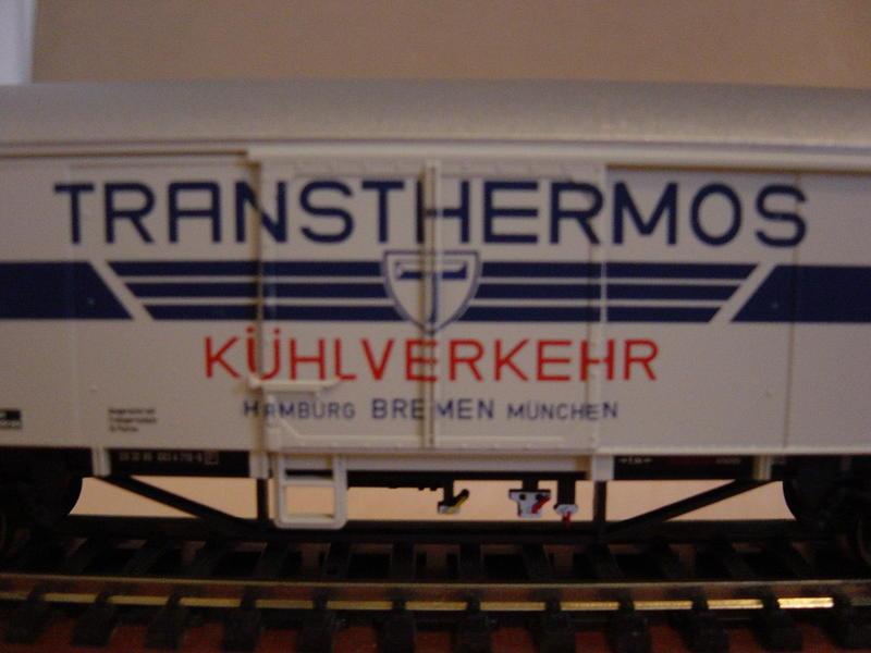 MÄRKLIN Insider Jahreswagen 2013 16498170kc