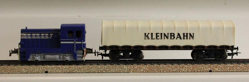 Piko Kleinlok BN 150 16512354rr