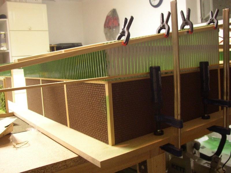 maschinenhalle f r lohnunternehmen seite 4. Black Bedroom Furniture Sets. Home Design Ideas