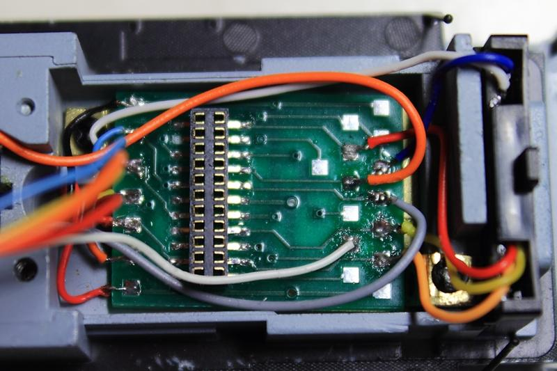 Die V60D - und was man aus ihr machen kann 16607103xu