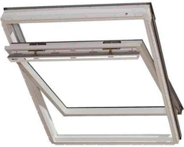 velux dachfenster ggu 0059 p06 gr e 94x118cm incl eindeckrahmen edz 2000. Black Bedroom Furniture Sets. Home Design Ideas