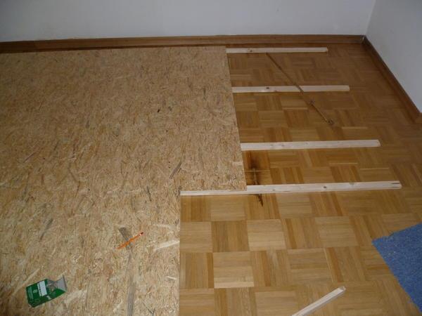 Fußboden Osb Platten ~ Fußboden osb platten home ideen