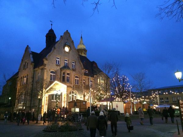Melle Weihnachtsmarkt.Weihnachtsmarkt Melle Sandras Und Svens Forum Fur Ausflugtipps