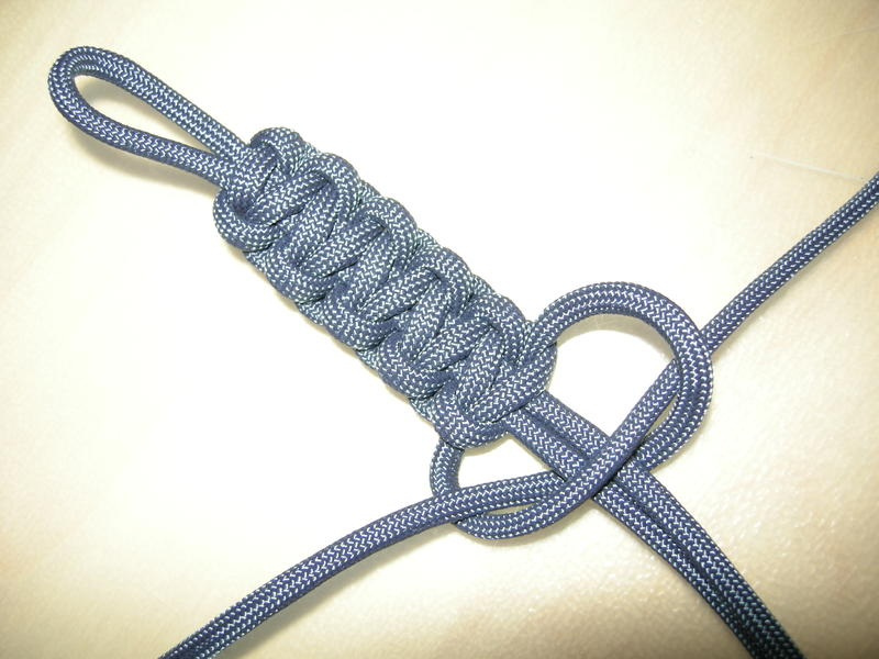 paracord survival armband seite 3 kommentare gearforum. Black Bedroom Furniture Sets. Home Design Ideas