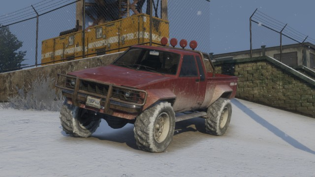 gta online how to build up strength