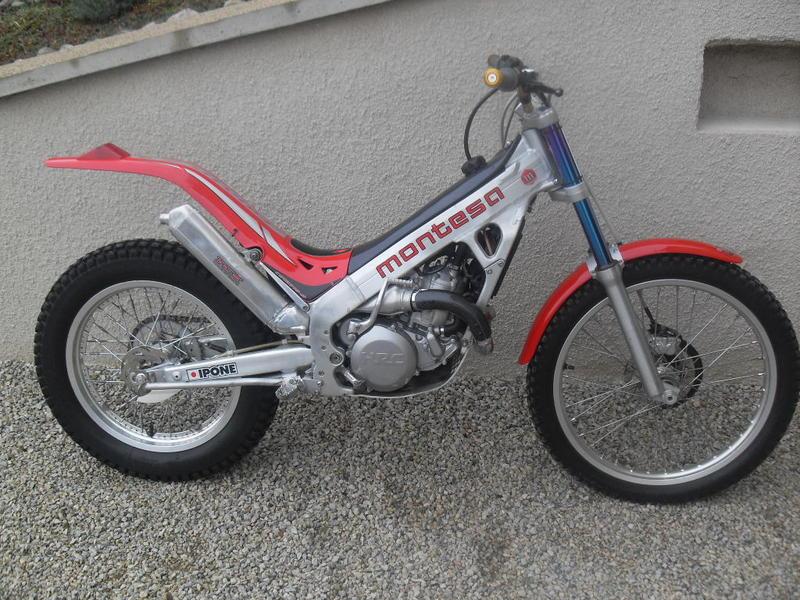 VDS Montesa Cota 315R de 2002 16924435wi