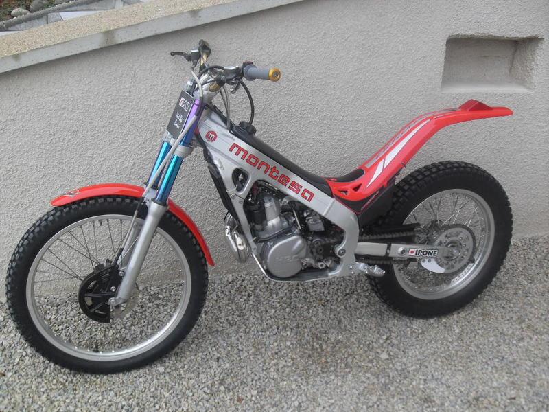 VDS Montesa Cota 315R de 2002 16924437cq