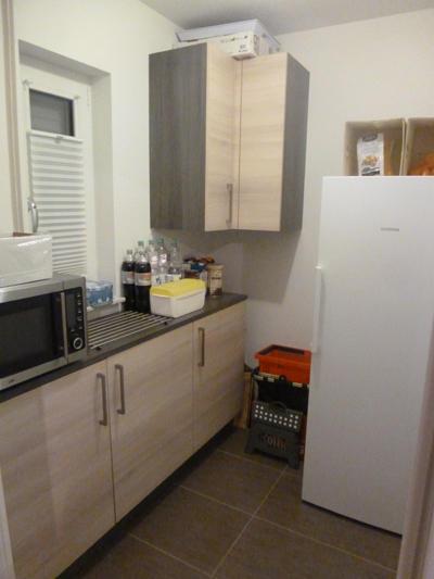 Eck hängeschrank küche  küche pino - möbelcenter chemnitz. küche in vollausstattung ...