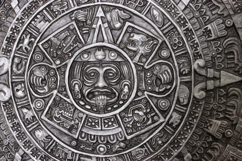 azteken symbole bedeutung