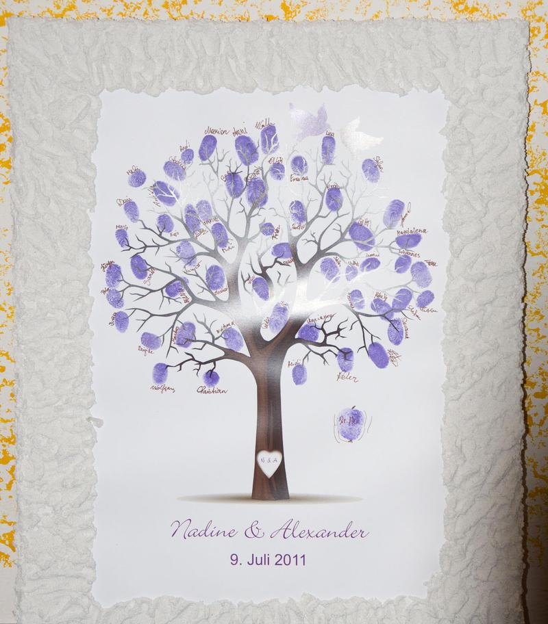 Kostenloser Wedding Tree Zum Selberdrucken Naturlich Auch Fur 2016