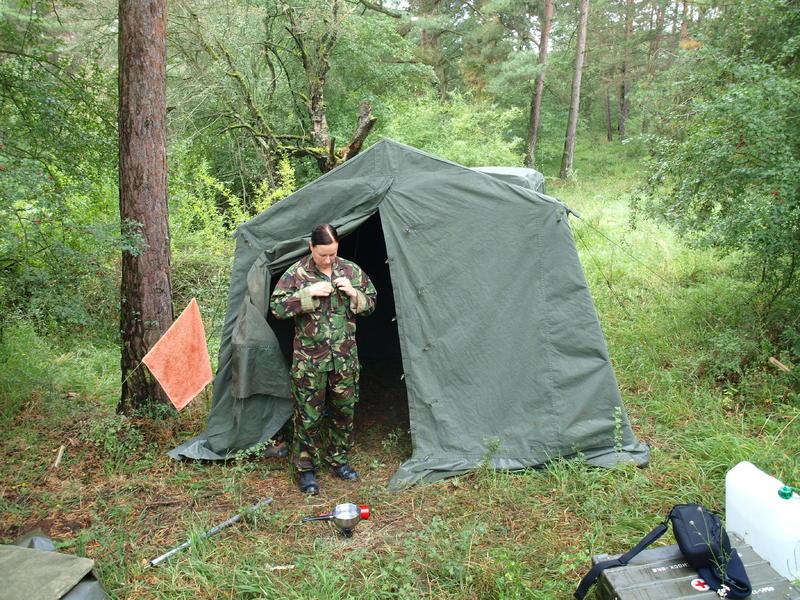 Bundeswehr Zelt Mit Ofen : Mil zelt ausrüstung militärfahrzeugforum