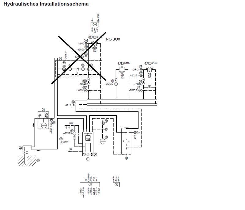 heizwasserpufferspeicher heizkennlinie richtig vitocal. Black Bedroom Furniture Sets. Home Design Ideas