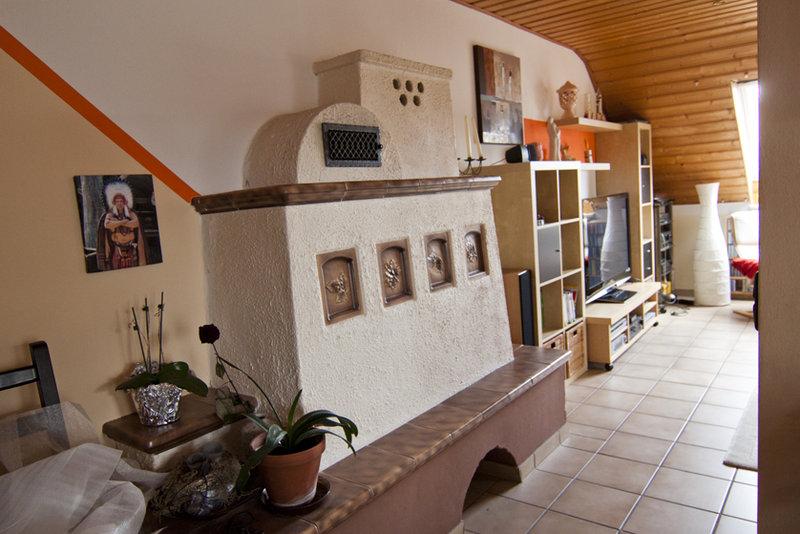ein umzug und vermutlich auch ein neuzugang. Black Bedroom Furniture Sets. Home Design Ideas