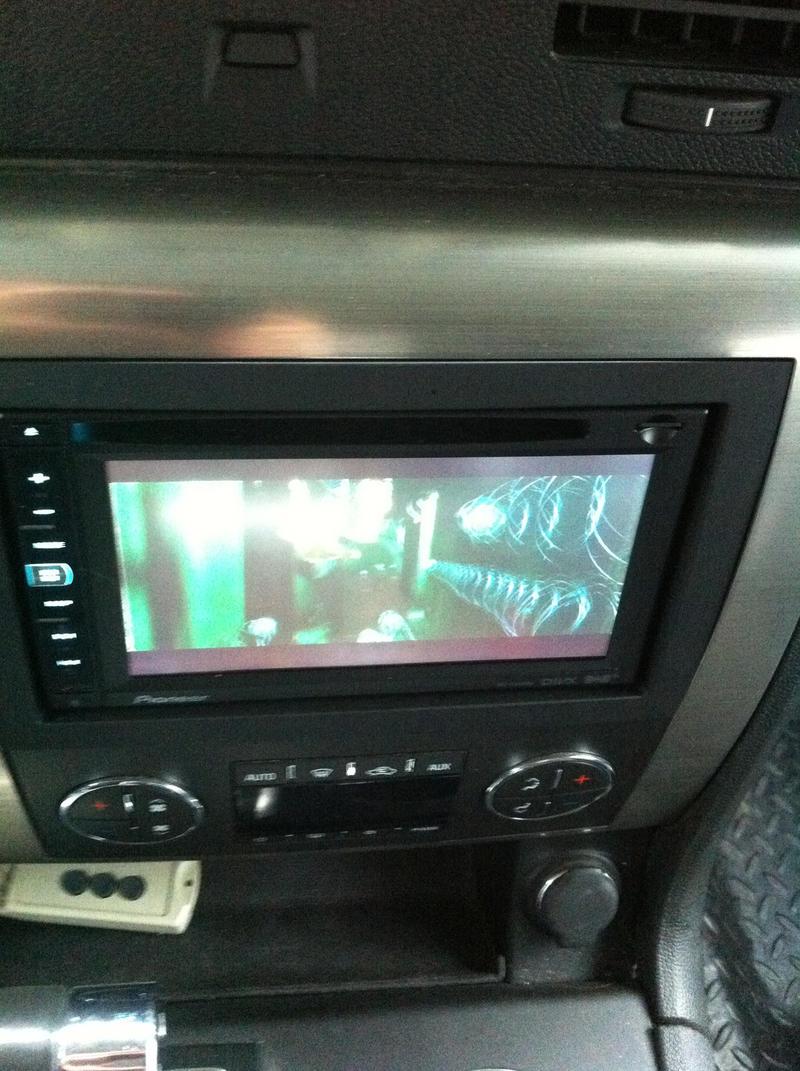 /& Verl/ängerungskabel f/ür GM Rear-Seat-Entertainment Systeme ab 2007 PAC GMRVD A//V-Anschluss