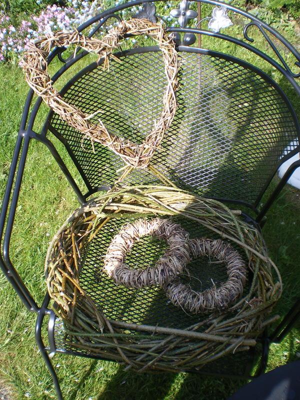 Gartenlaterne schm cken seite 2 deko kreatives for Deko gartenlaterne