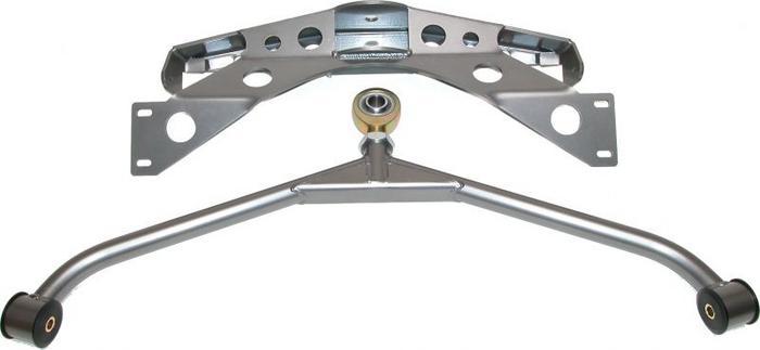 Suspension Triangulated 3-Link Rear - JeepForum com