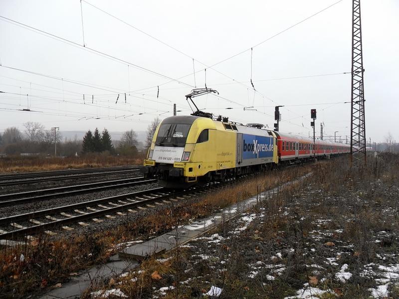 Wetter In Naumburg