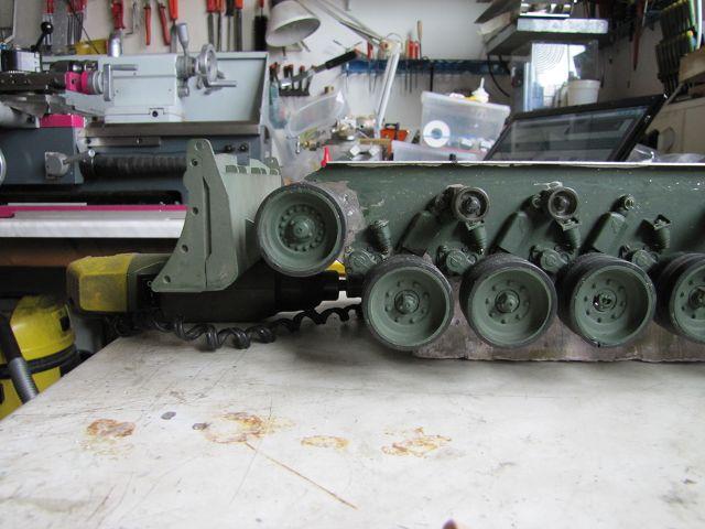 """A """"Bergepanzer Standart"""" gets new muscle 17294728dm"""
