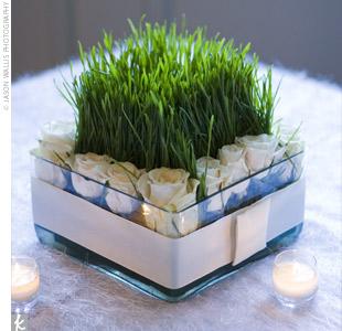 Tischdeko kleine blumengestecke - Blumengestecke ideen ...
