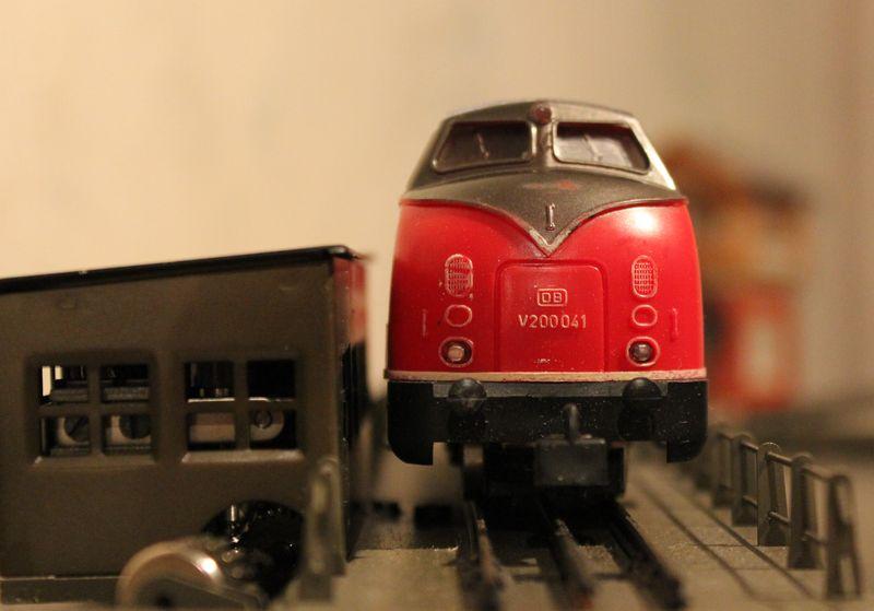 V200 041 Konrad Dressler 17445576yp