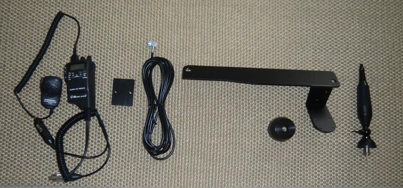 cb funk in der mittel arm konsole montieren seite 2. Black Bedroom Furniture Sets. Home Design Ideas