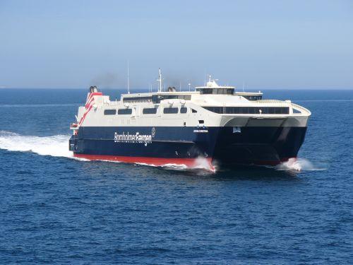 fähren nach schweden ab sassnitz