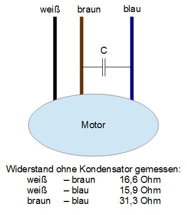 Fein Motor 3 Phasen Anschluss Galerie - Der Schaltplan - greigo.com