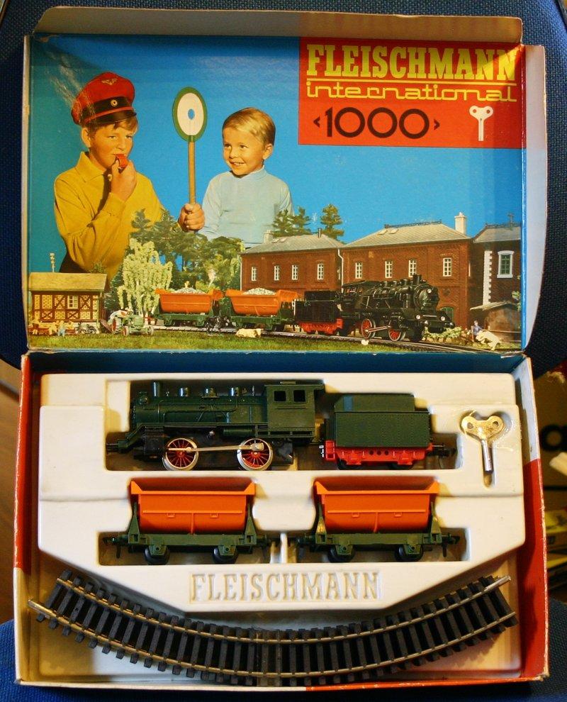 Kennen Sie die 10 besten Spielzeuge fr Jungen?